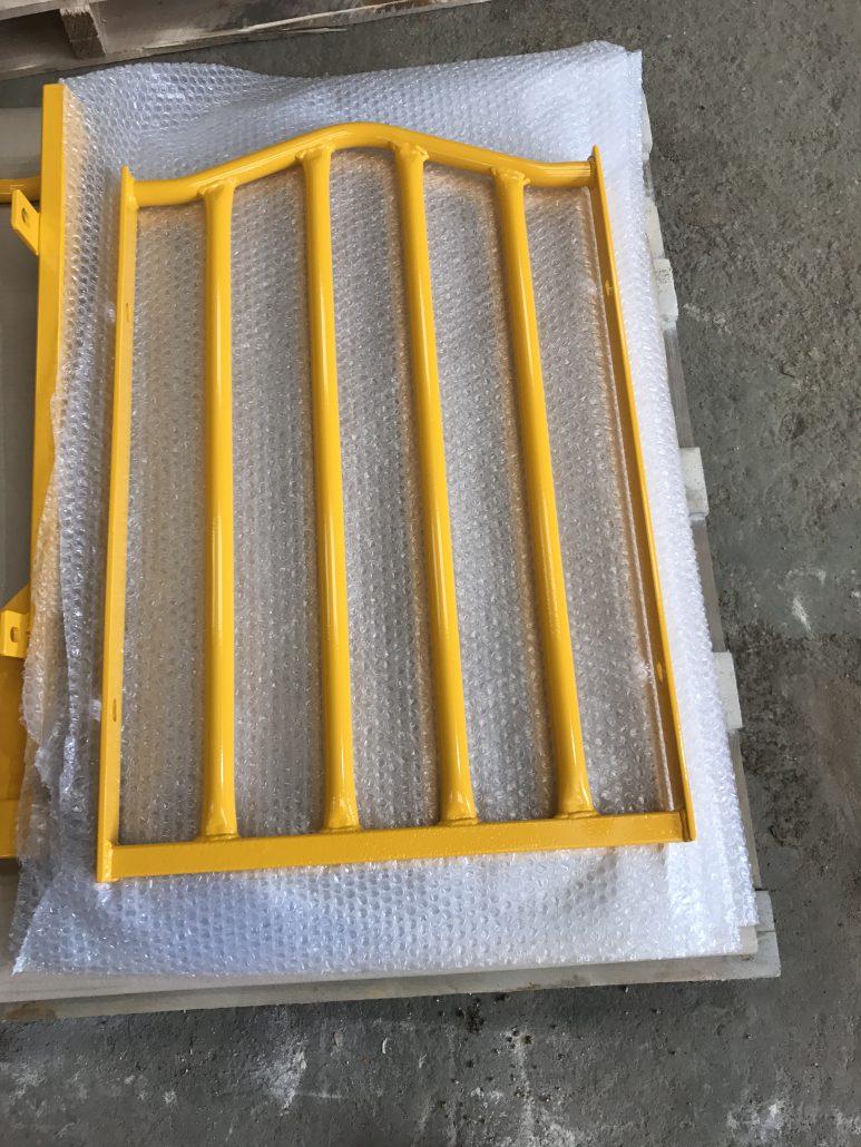 Powder Coating Services Powder Coating Uk Glw Engineering